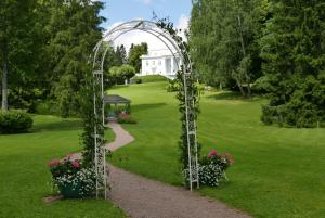 Hotel Haikko Manor & Spa, Hotely  Porvoo - big - 57