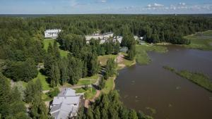 Hotel Haikko Manor & Spa, Hotely  Porvoo - big - 61