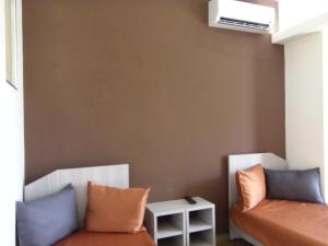 Karavos Hotel Apartments, Aparthotels  Archangelos - big - 9