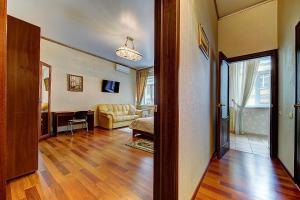 Апартаменты ERS Nevsky, Апартаменты  Санкт-Петербург - big - 12
