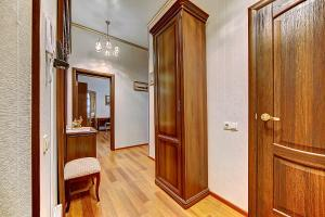 Апартаменты ERS Nevsky, Апартаменты  Санкт-Петербург - big - 10