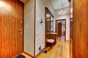 Апартаменты ERS Nevsky, Апартаменты  Санкт-Петербург - big - 9