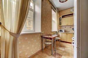 Апартаменты ERS Nevsky, Апартаменты  Санкт-Петербург - big - 4