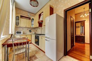 Апартаменты ERS Nevsky, Апартаменты  Санкт-Петербург - big - 60