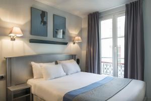 Hôtel Basss (13 of 37)