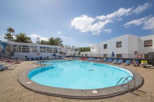 Apartamentos Jable Bermudas, Appartamenti  Puerto del Carmen - big - 41