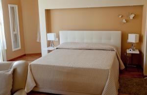 Palazzo Frigo, Апарт-отели  Монтефьясконе - big - 37