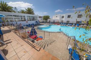 Apartamentos Jable Bermudas, Appartamenti  Puerto del Carmen - big - 24