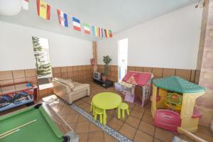Apartamentos Jable Bermudas, Appartamenti  Puerto del Carmen - big - 62