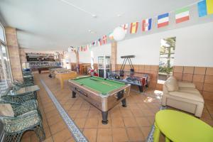 Apartamentos Jable Bermudas, Appartamenti  Puerto del Carmen - big - 46