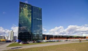 Отель Green City, Минск