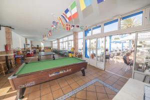 Apartamentos Jable Bermudas, Appartamenti  Puerto del Carmen - big - 63