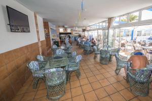 Apartamentos Jable Bermudas, Appartamenti  Puerto del Carmen - big - 73