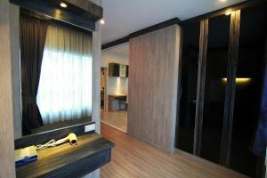 The Contrast i Hotel, Hotel  Pluak Daeng - big - 84