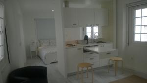 Nazaré Beach Apartments - By Vale Paraíso Natur Park, Апартаменты  Назаре - big - 2