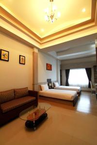 The Contrast i Hotel, Hotel  Pluak Daeng - big - 78
