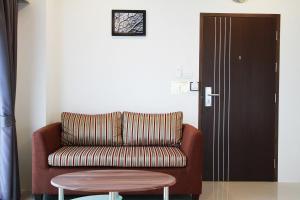 The Contrast i Hotel, Hotel  Pluak Daeng - big - 77