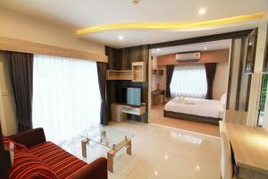 The Contrast i Hotel, Hotel  Pluak Daeng - big - 74