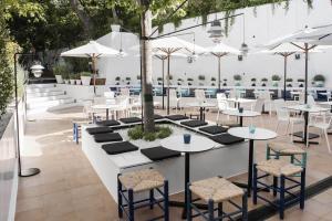 La Goleta, Hotely  Llança - big - 75