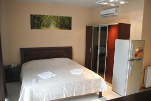 Hotel London Palace Tbilisi, Hotely  Tbilisi City - big - 77