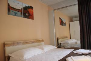 Hotel London Palace Tbilisi, Hotely  Tbilisi City - big - 58