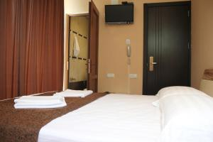 Hotel London Palace Tbilisi, Hotely  Tbilisi City - big - 54