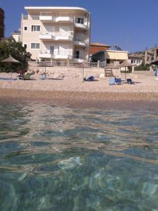 Magic Ionian Apartments & Rooms, Affittacamere  Himare - big - 115