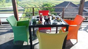 Balam Bali Villa, Penziony  Mengwi - big - 44