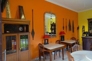 Balam Bali Villa, Penziony  Mengwi - big - 54