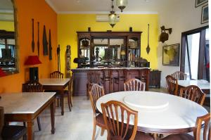 Balam Bali Villa, Penziony  Mengwi - big - 55