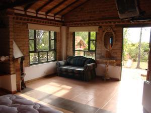 Villas de Sinaloa, Апарт-отели  Villa de Leyva - big - 6