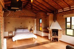 Villas de Sinaloa, Апарт-отели  Villa de Leyva - big - 3