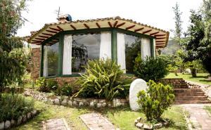 Villas de Sinaloa, Апарт-отели  Villa de Leyva - big - 7