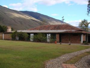 Villas de Sinaloa, Апарт-отели  Villa de Leyva - big - 38