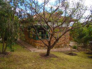 Villas de Sinaloa, Апарт-отели  Villa de Leyva - big - 31