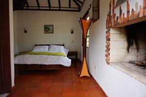 Villas de Sinaloa, Апарт-отели  Villa de Leyva - big - 26