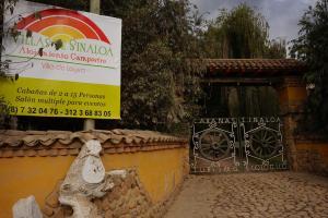 Villas de Sinaloa, Residence  Villa de Leyva - big - 25