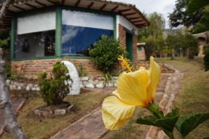Villas de Sinaloa, Апарт-отели  Villa de Leyva - big - 21