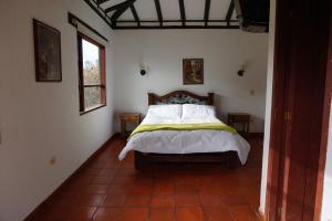 Villas de Sinaloa, Residence  Villa de Leyva - big - 19