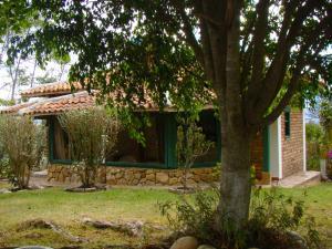 Villas de Sinaloa, Апарт-отели  Villa de Leyva - big - 18