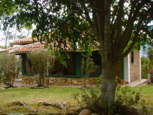 Villas de Sinaloa, Residence  Villa de Leyva - big - 18