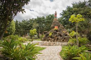 Villas de Sinaloa, Апарт-отели  Villa de Leyva - big - 15