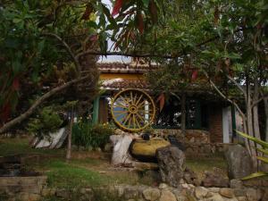 Villas de Sinaloa, Апарт-отели  Villa de Leyva - big - 11