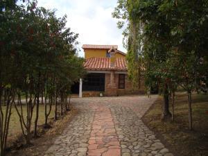 Villas de Sinaloa, Апарт-отели  Villa de Leyva - big - 10