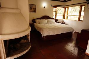 Villas de Sinaloa, Residence  Villa de Leyva - big - 1