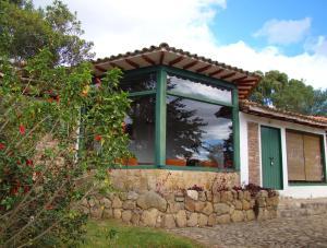 Villas de Sinaloa, Residence  Villa de Leyva - big - 2