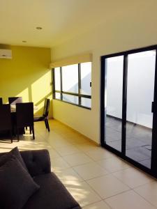 Apartamentos Torre II Condominios, Appartamenti  Mazatlán - big - 18