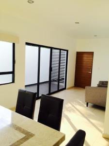 Apartamentos Torre II Condominios, Appartamenti  Mazatlán - big - 20