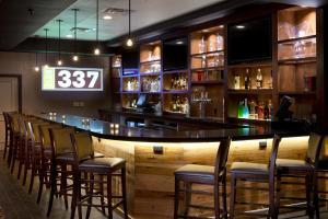 DoubleTree by Hilton Lafayette, Hotels  Lafayette - big - 29