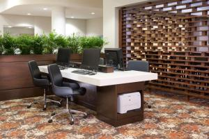 DoubleTree by Hilton Lafayette, Hotels  Lafayette - big - 26